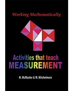 Activities that Teach Measurement Student Book