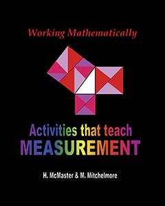 Activities that Teach Measurement Student Book