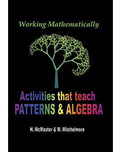 Activities that Teach Patterns and Algebra Student Book