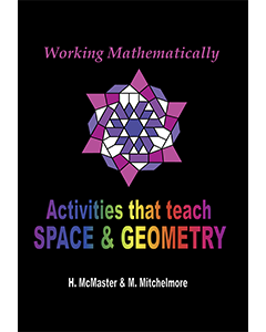 Activities that Teach Space and Geometry Student Book