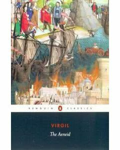 The Aeneid: A New Prose Translation