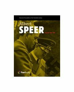 Albert Speer: Historical Personalities of the 20th Century