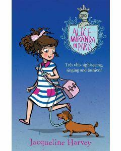 Alice Miranda In Paris