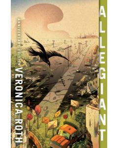 Allegiant (10th Anniversary Edition)