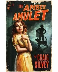 The Amber Amulet Paperback Edition