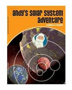 Andy's Solar System Adventure