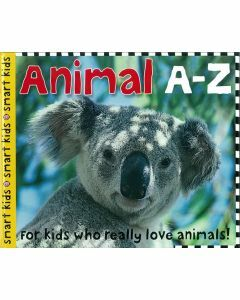 Animal A to Z (Ages 3+)