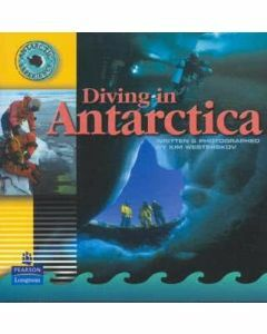 Antarctic Experience: Diving in Antarctica