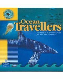 Antarctic Experience: Ocean Travellers