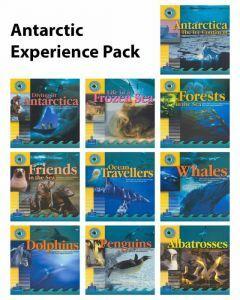 Longman Antarctic Experience Pack