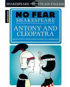 Antony and Cleopatra: No Fear Shakespeare