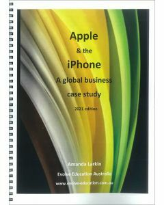 Apple and the iPhone Business Case Study 2021 Edition