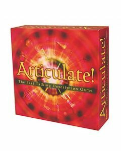 Articulate (Ages 12+)