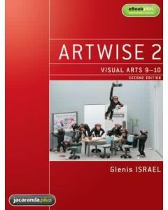 Artwise 2 Visual Arts 9-10 2E & eBookPLUS