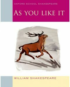 As You Like It (Oxford School Shakespeare)