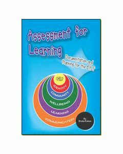 Assessment for Learning: Documentation and Planning for the EYLF