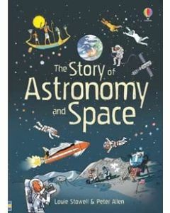 Story Of  Astronomy & Space