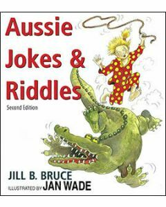 Aussie Jokes & Riddles