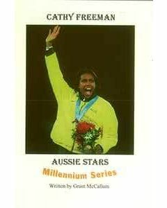 Aussie Stars Readers Series 1: Cathy Freeman Big Book