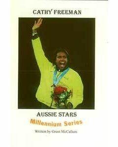 Aussie Stars Readers Series 1: Cathy Freeman Big Book