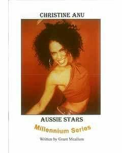 Aussie Stars Readers Series 1: Christine Anu