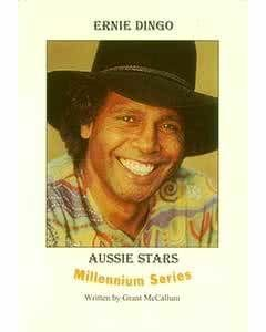 Aussie Stars Readers Series 1: Ernie Dingo