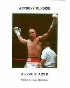 Aussie Stars Readers Series 2: Anthony Mundine
