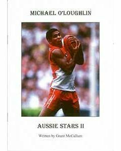 Aussie Stars Readers Series 2: Michael O'Loughlin