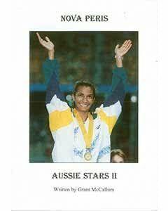 Aussie Stars Readers Series 2: Nova Peris