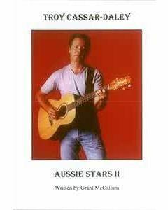 Aussie Stars Readers Series 2: Troy Cassar-Daley Big Book