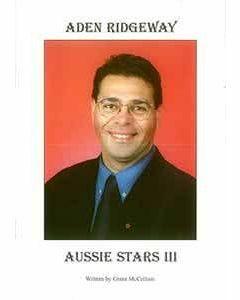 Aussie Stars Readers Series 3: Aden Ridgeway Big Book