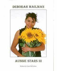 Aussie Stars Readers Series 3: Deborah Mailman