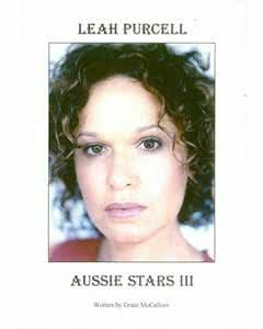 Aussie Stars Readers Series 3: Leah Purcell