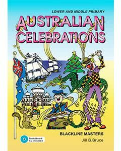 Australian Celebrations Lower and Middle
