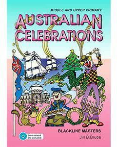 Australian Celebrations Middle and Upper
