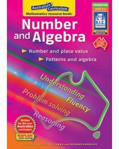 Australian Curriculum Maths: Number & Algebra Foundation