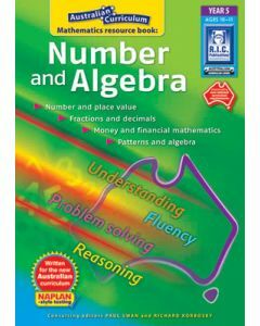Australian Curriculum Maths: Number & Algebra Year 5