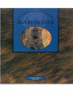 World of Animals: Baboons