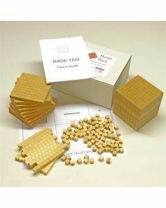 Base Ten Home Pack