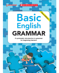 Basic English Grammar - A systematic introduction to grammar for beginning learners