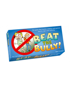 Beat the Bully - Board Game
