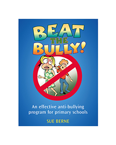 Beat the Bully - Manual for Primary Schools