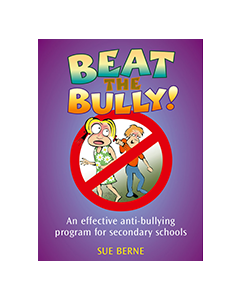 Beat the Bully - Manual for Secondary Schools