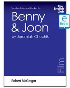 Benny & Joon: English Club Teacher Resource Package ebook