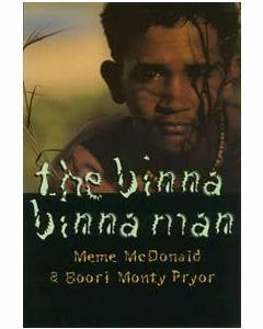 The Binna Binna Man