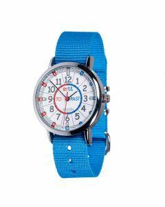 EasyRead Time Teacher Watch - Blue