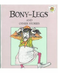 Eureka Treasure Chest 3.1: Bony-Legs and Other Stories