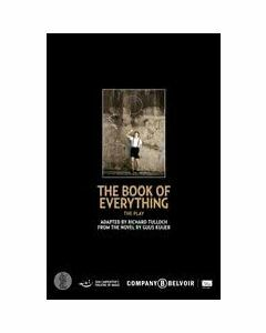 The Book of Everything (play)