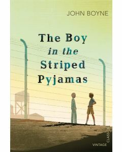 The Boy in the Striped Pyjamas - Vintage edition