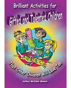 Brilliant Activities for Gifted & Talented Children